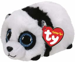 TY 42152 Panda pluszowe zwierzątko, wielokolorowe