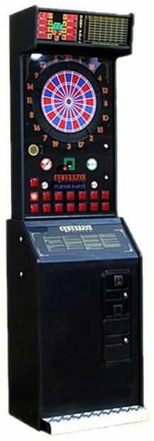 Automat Dart CYBER-DART