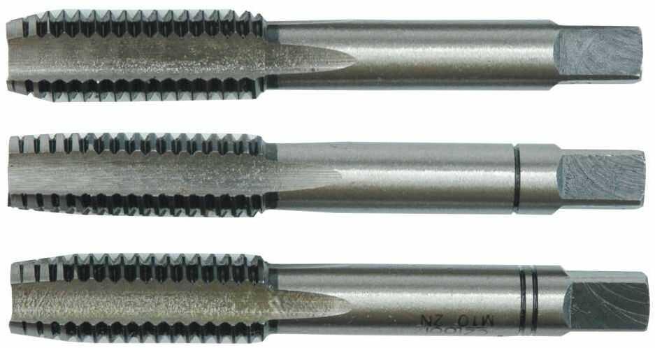 Gwintowniki m4 /3 cz/ /cz.tool/ Cztool 24310 - ZYSKAJ RABAT 30 ZŁ