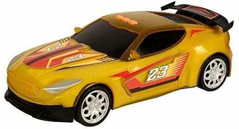 HTI 1416879 TZ Street Starz kolorowy samochód, różne