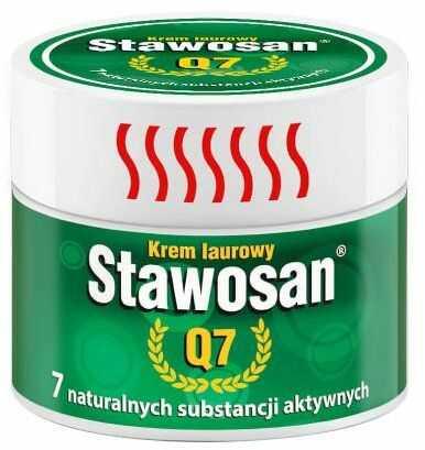 Stawosan Q7 krem laurowy 50 ml