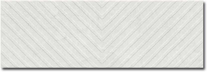 Omicron Citera Blanco 25x75