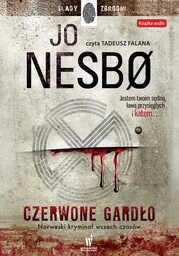 Czerwone Gardło - Audiobook.