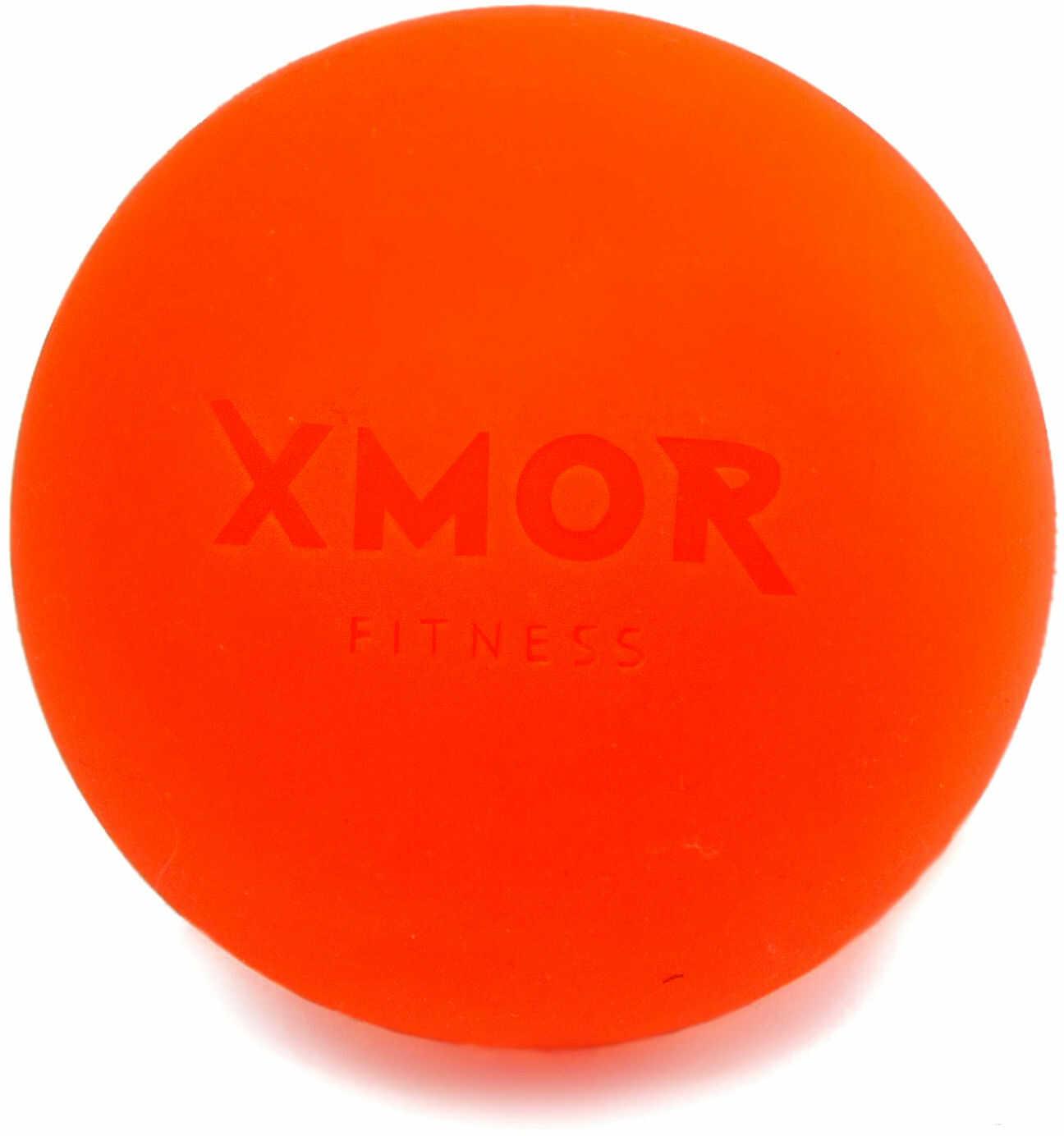 Piłka Do Masażu LACROSSE XMOR (pomarańczowa)