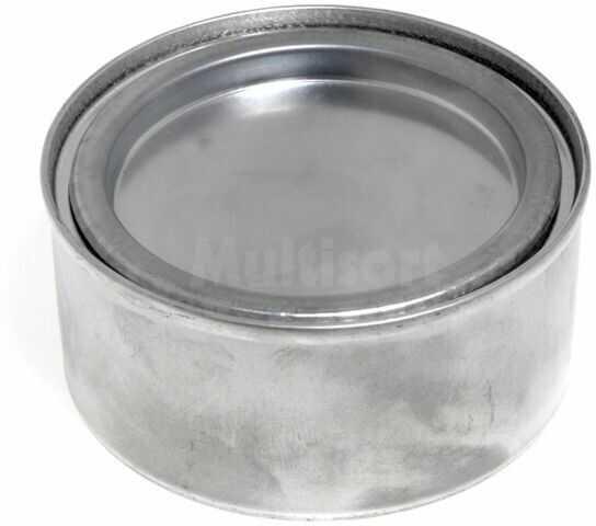 Średnioaktywny topnik kalafoniowy RMA pasta w metalowej puszce 100g