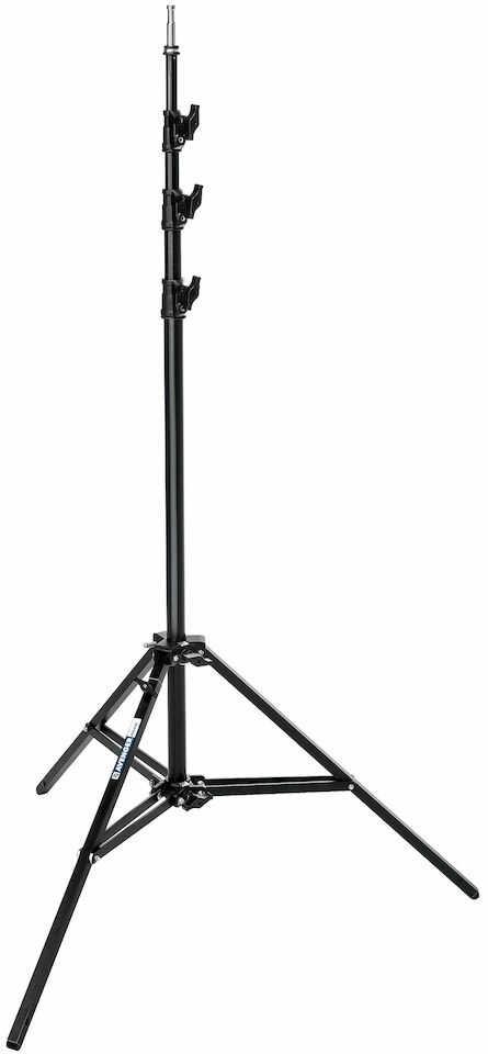 Manfrotto A0040B - statyw oświetleniowy Avenger Baby 40 aluminiowy czarny Manfrotto Avenger A0040B - statyw oświetleniowy Baby 40 aluminiowy czarny
