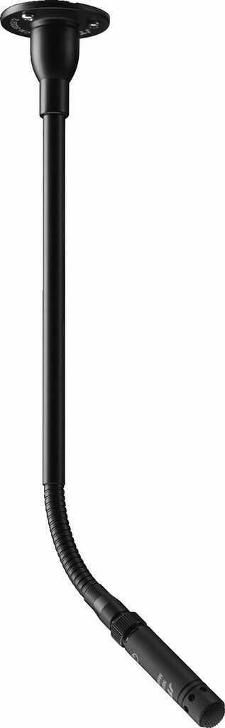 Elektretowy mikrofon odsłuchowy JTS CM-502G12B