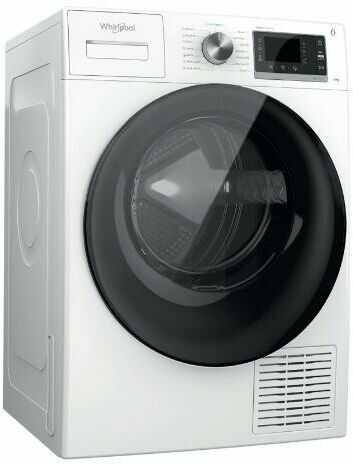 Whirlpool W6 D94WB EE Supreme Silence - Kup na Raty - RRSO 0%