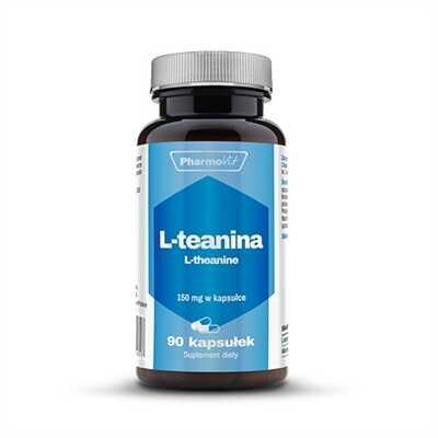 L-Teanina 90kaps