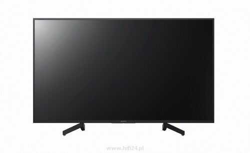 Monitor Sony FWD-43X70G/T+ UCHWYTorazKABEL HDMI GRATIS !!! MOŻLIWOŚĆ NEGOCJACJI  Odbiór Salon WA-WA lub Kurier 24H. Zadzwoń i Zamów: 888-111-321 !!!