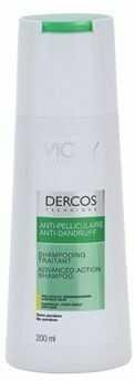 Vichy Dercos Anti-Dandruff szampon przeciwłupieżowy do włosów suchych 200 ml