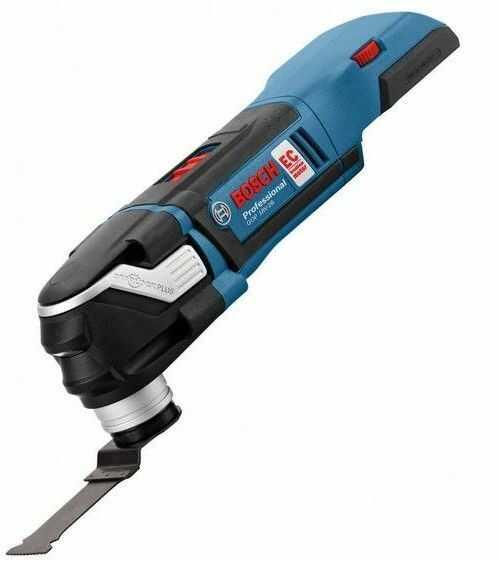 Urządzenie wielofunkcyjne Bosch GOP 18 V-28