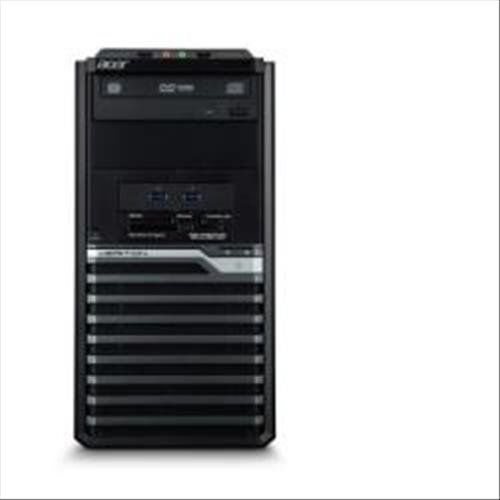 Acer Veriton M6630G PC procesor Intel Core i7, 3,40 GHz, 64-bitowy, 8 GB RAM