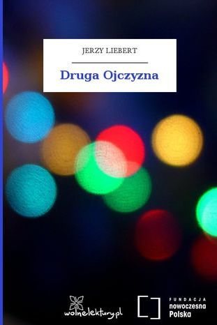 Druga Ojczyzna - Ebook.
