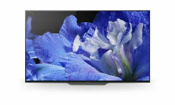 Monitor Sony FWD-55AF8/T+ UCHWYTorazKABEL HDMI GRATIS !!! MOŻLIWOŚĆ NEGOCJACJI  Odbiór Salon WA-WA lub Kurier 24H. Zadzwoń i Zamów: 888-111-321 !!!