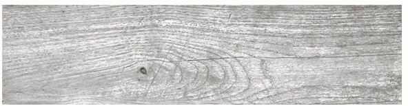 Gres Foresta 15,5 x 60,5 cm grigio 0,94 m2