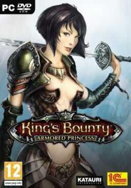 King''s Bounty Armored Princess (PC) DIGITAL Steam