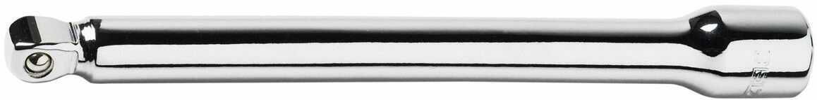"""Zestaw kluczy nasadowych standardowych i wydłużanych oraz końcówek 1/4"""", 37 szt. BAHCO [SL25L]"""