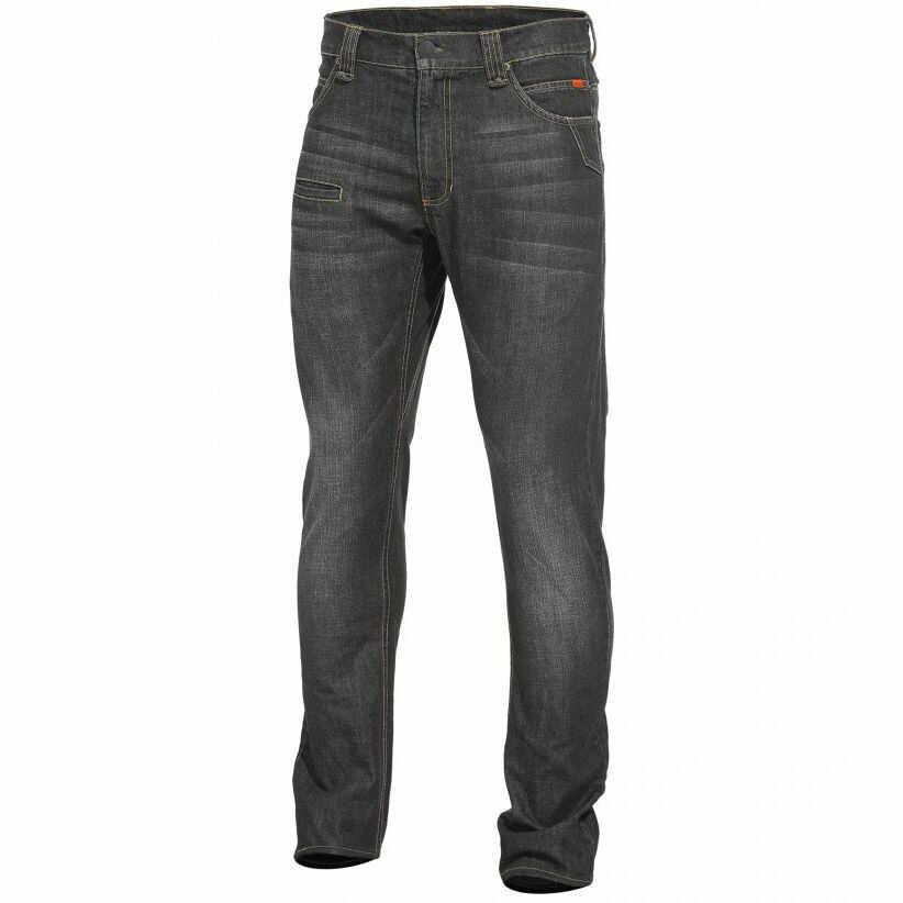 Spodnie Pentagon Rogue Jeans Black (K05028-01)