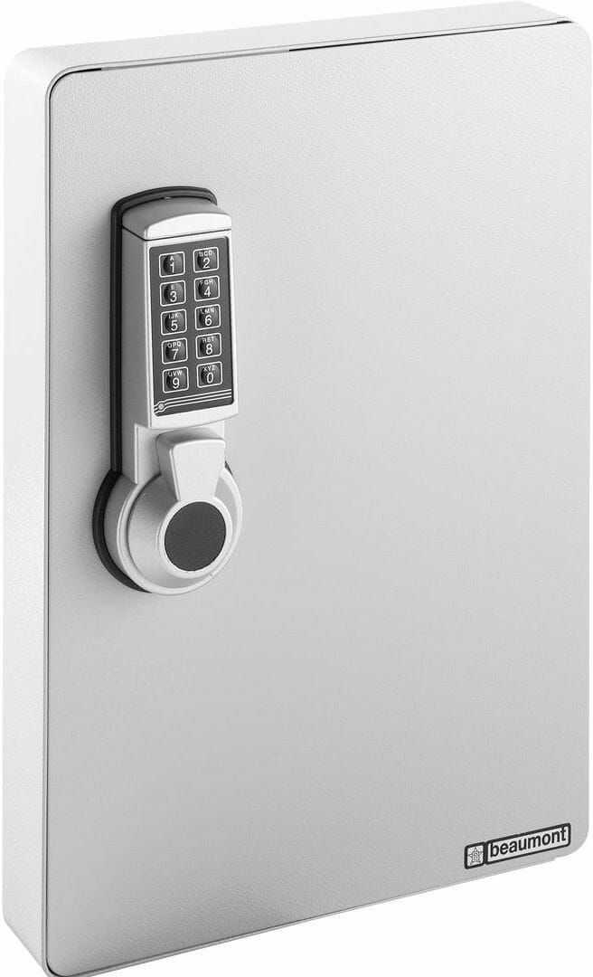 Szafka depozytor na 24 klucze z zamkiem elektronicznym SCH24