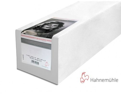 "Papier HAHNEMUHLE Photo Rag Ultra Smooth 305gsm 430mm x 12m (17"") (10643193)"