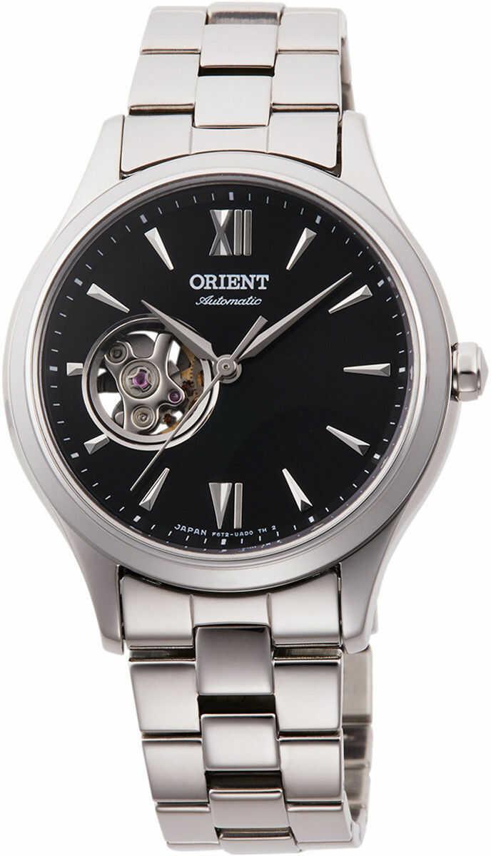 Zegarek Orient RA-AG0021B10B Classic Open Heart Automatic - CENA DO NEGOCJACJI - DOSTAWA DHL GRATIS, KUPUJ BEZ RYZYKA - 100 dni na zwrot, możliwość wygrawerowania dowolnego tekstu.