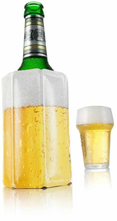 Schładzacz aktywny do piwa i wody Vacu Vin