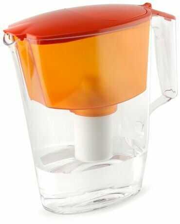 Aquaphor Standard (pomarańczowy)