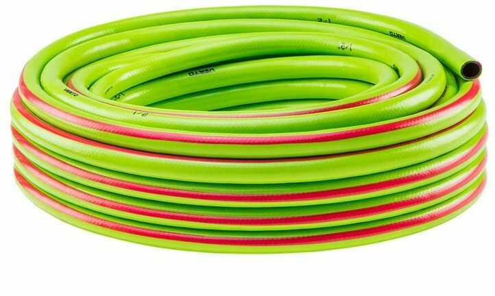 Wąż ogrodowy 20m 1/2'' PROFESSIONAL 15G820
