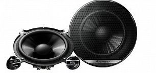 Głośniki samochodowe PIONEER TS-G170C>>Teraz do 70% TANIEJ. Sprawdź!