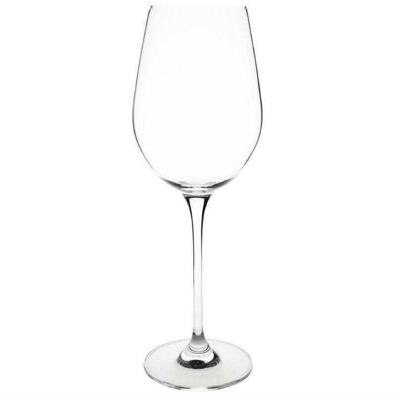 Kieliszek do wina 385ml 6 szt. 6,5(Ø)x(H)24,5cm