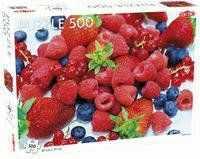 Puzzle Jagody (Berrymania!) 500 - Tactic