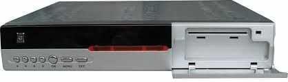 Tuner satelitarny LINBOX 7919
