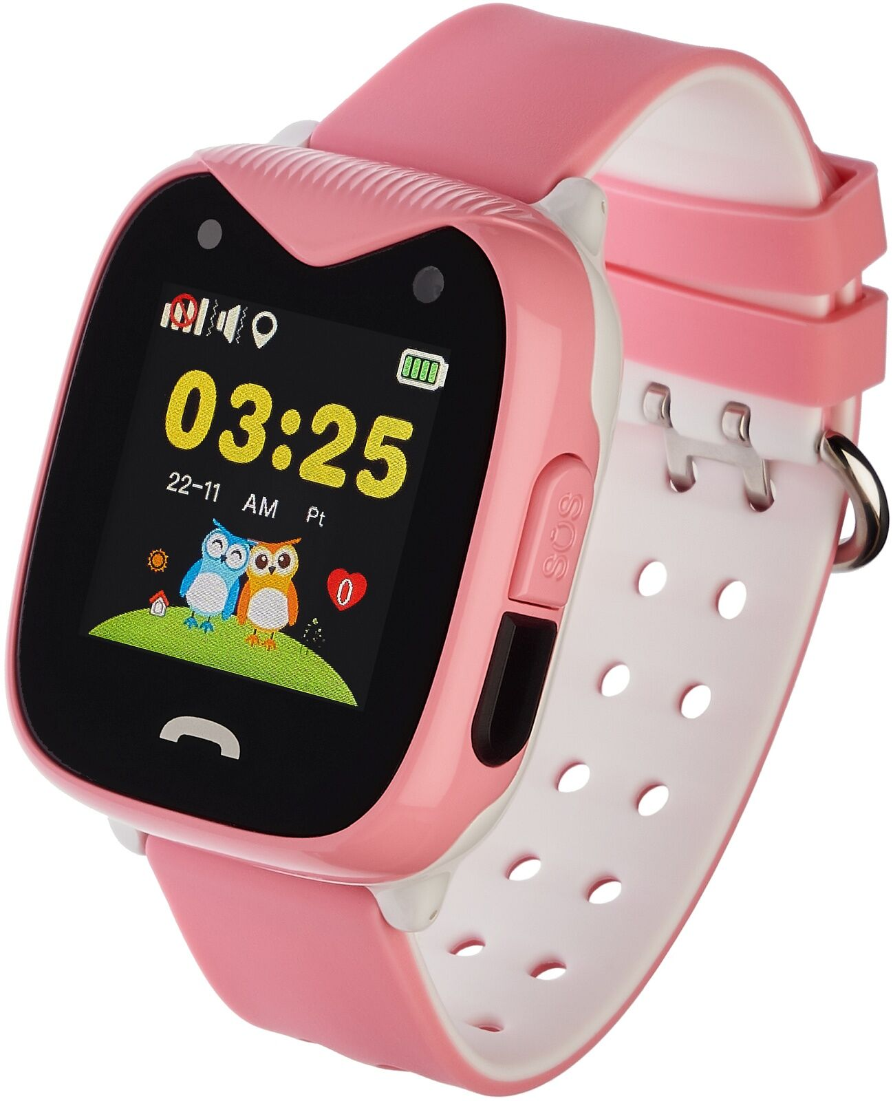 Zegarek dziecięcy Garett Kids Sweet 2