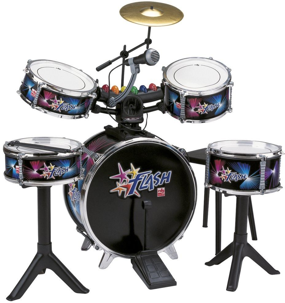 Reig 619  Flash elektroniczna perkusja