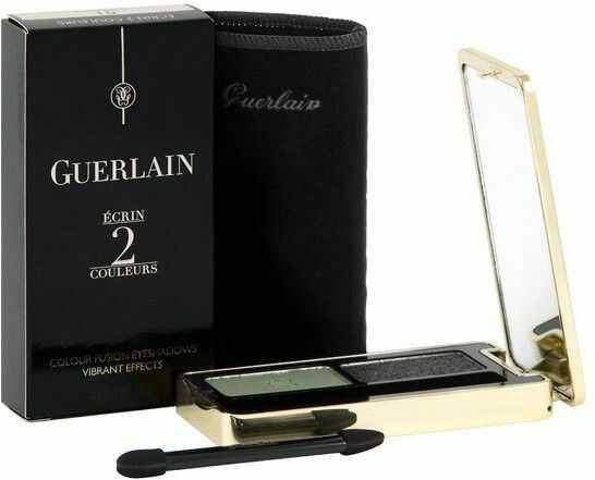 Guerlain Ecrin 2 Couleurs Podwójne cienie do powiek 01 Two Rock - 4g - Darmowa Wysyłka od 149 zł