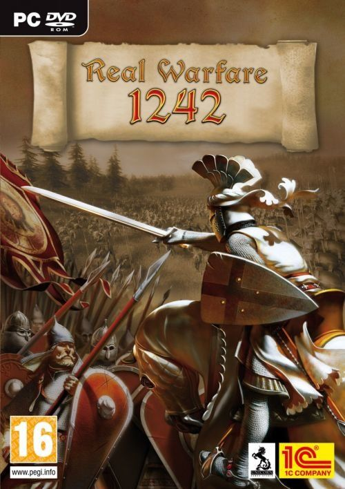 Real Warfare 1242 (PC) DIGITAL