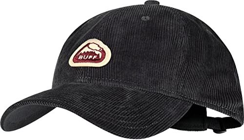 Buff Solidna czapka baseballowa unisex