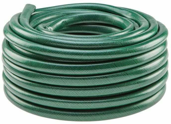 Wąż ogrodowy 30m 3/4'' ECONOMIC zielony 15G804