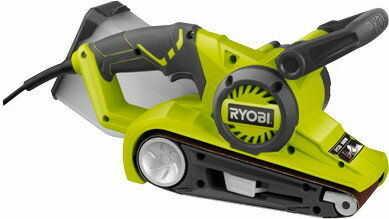 Szlifierka taśmowa Ryobi EBS800 800 W