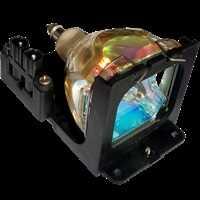 Lampa do TOSHIBA TLPLB2 - zamiennik oryginalnej lampy z modułem