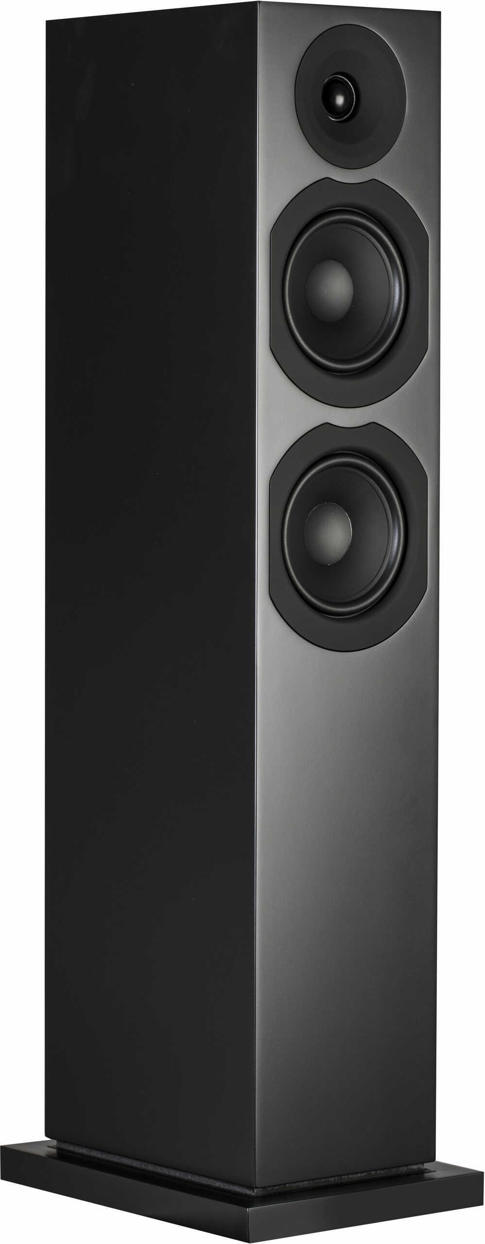 System Audio Saxo 40 Kolor: Czarny