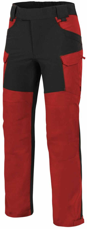 Spodnie Helikon Hybrid Outback Crimson Sky/Black (SP-HOP-DC-8301A) H