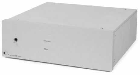 Pro-Ject POWER BOX RS PHONO - srebrny +9 sklepów - przyjdź przetestuj lub zamów online+