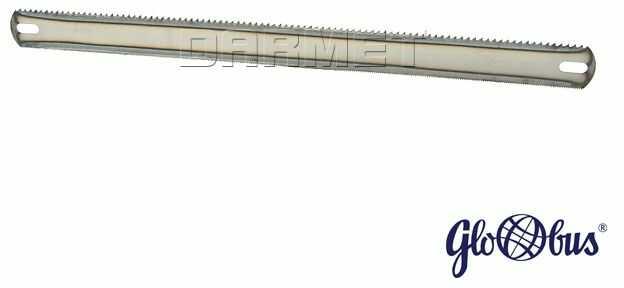 Brzeszczot do pił ręcznych do metalu i drewna 300 x 25 mm - GLOBUS (BP115-0300-0003)