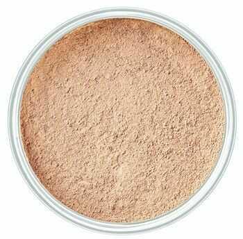 Artdeco Mineral Powder Foundation puder sypki mineralny odcień 340.2 natural beige 15 g
