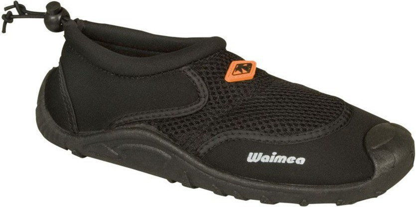 Buty do wody damskie męskie na jeżowce Wave Rider Waimea