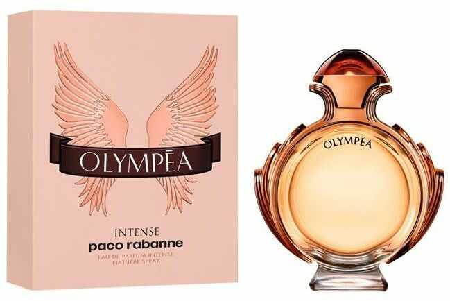 Paco Rabanne Olympea Intense 30ml woda perfumowana [W]