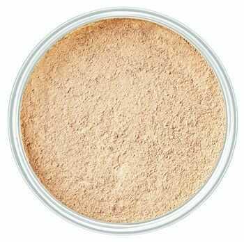 Artdeco Mineral Powder Foundation puder sypki mineralny odcień 340.4 Light Beige 15 g