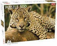 Puzzle Jaguar 500 - Tactic